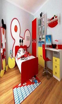 Ide Dekorasi Kamar Anak apk screenshot