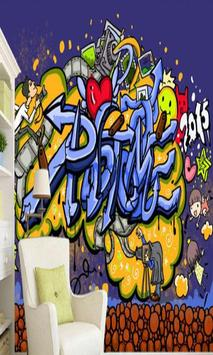 Ide Desain Grafiti screenshot 16