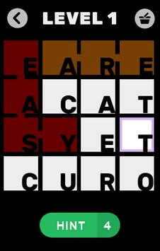 WordSearch can you see screenshot 1