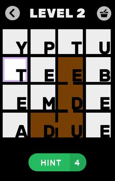 WordSearch can you see screenshot 2