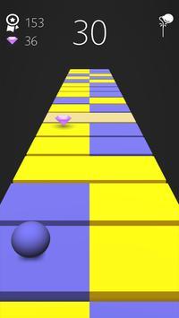 Color Sprint! screenshot 1
