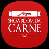 Showroom da Carne icon