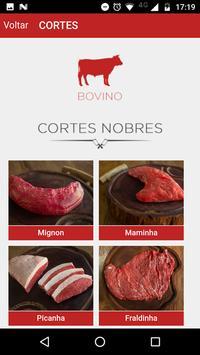 Showroom da Carne apk screenshot