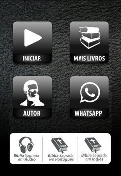 Casa Velha - Machado de Assis poster
