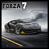 Guide Forza 7 icon
