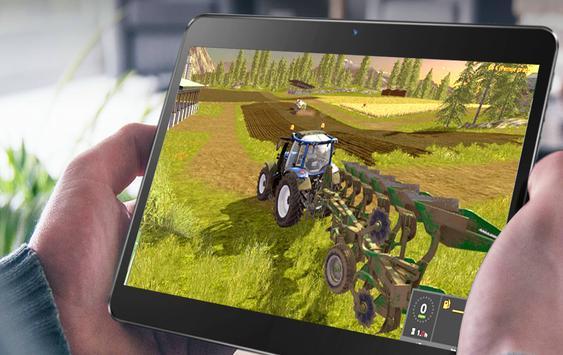 Guide Farming Simulator 17 screenshot 2