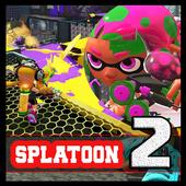 Guide Splatoon 2 icon