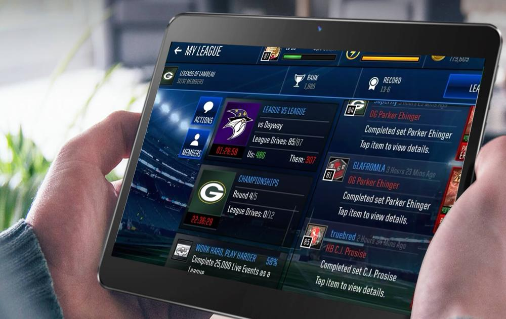 Guide Madden Mobile 18 For Android Apk Download