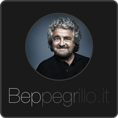 Beppegrillo.it icon
