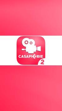 كازافوبيا  Casaphobie apk screenshot