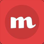 CircleMe: the interest social network icon