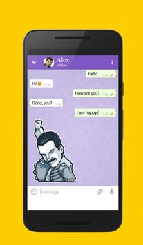 Germany Messenger and Chat screenshot 1