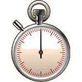 計時器 icon