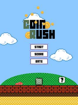 Coin Rush poster