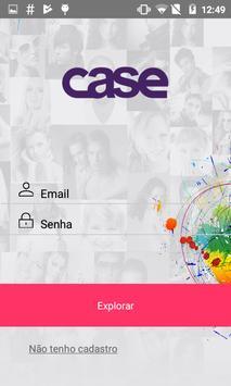 Case Casting poster