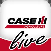 Case IH Live icon