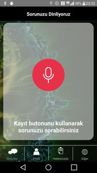 Key-Info poster