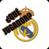 Adivina el jugador... R.Madrid icon