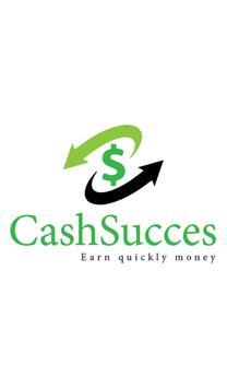 CashSucces poster