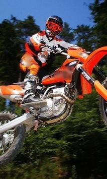 Wallpapers KTM 250 apk screenshot