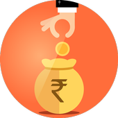 CashUnuts - Earn Free Recharge icon