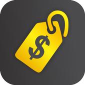 Cashback Reward icon