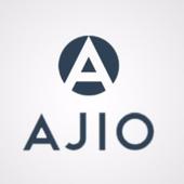 Ajiio Fashion Shopping App icon