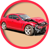 Cash For Junk Cars icon