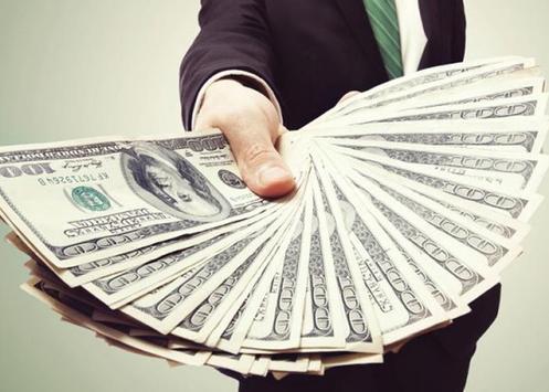 Cashment screenshot 2