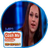 Cash me outside - how bow dah? icon
