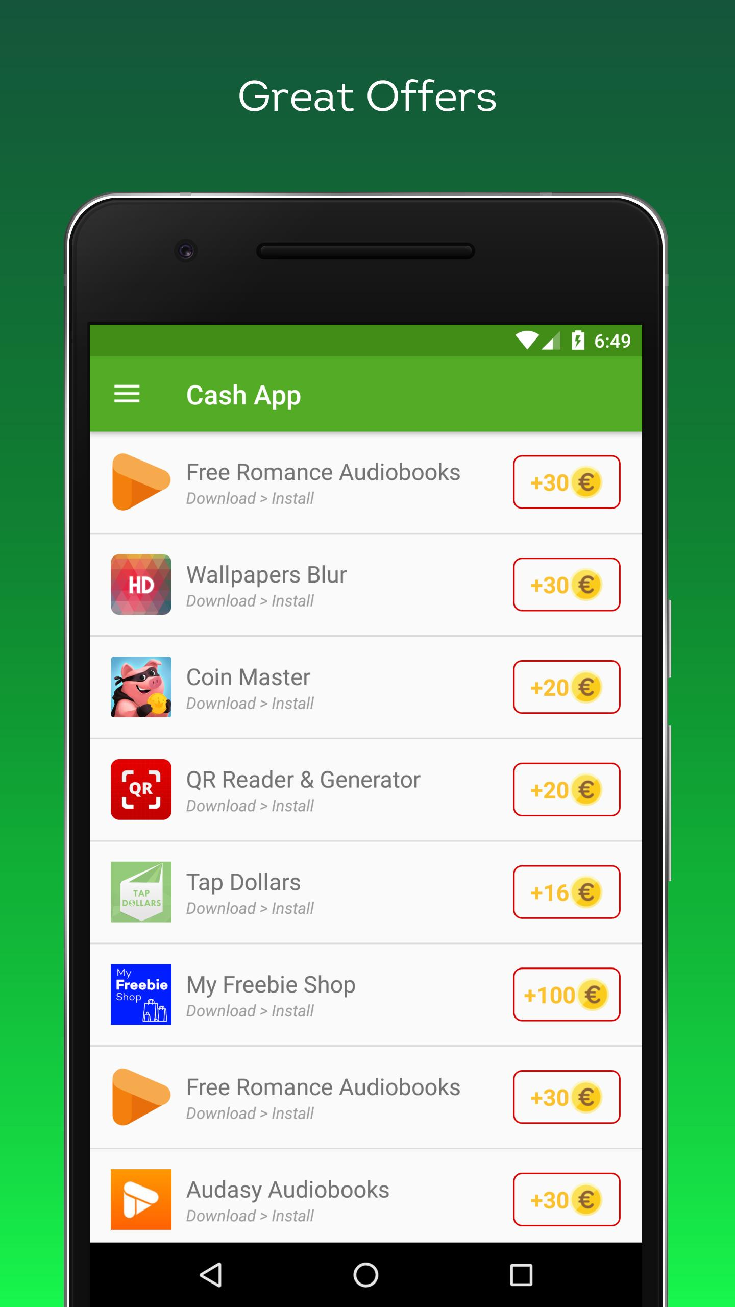 Cash App & Make Real Money for Android - APK Download