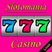 Guide For Slotomania Slots icon