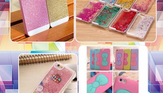 Ideas Mobile Cases apk screenshot