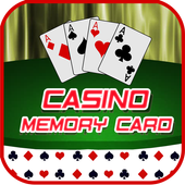 Casino Memory Card icon
