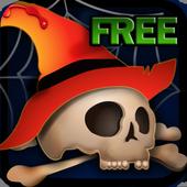 Halloween Slot Machine HD icon