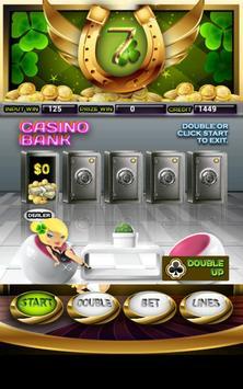 Lucky 7 Slot Machine HD apk screenshot