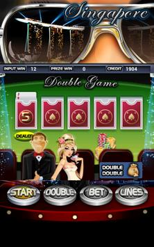Singapore Slot Machine HD apk screenshot