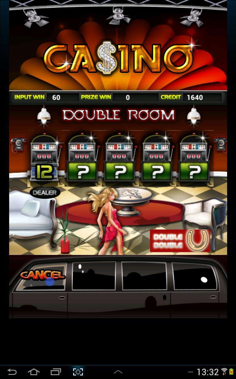 Casino Slot Machines poster