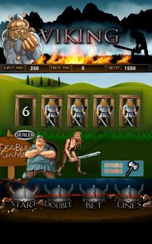 Viking Slot Machine HD apk screenshot