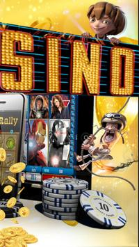 Hard Casino Bet - Online Casino Games screenshot 1
