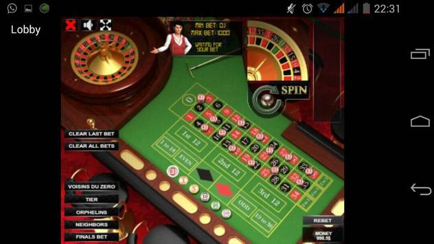 Juegos de Azar Gratis screenshot 6