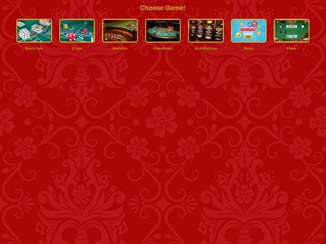 Juegos de Azar Gratis screenshot 8