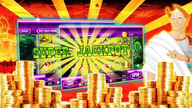 Casino Caesars Slots screenshot 2