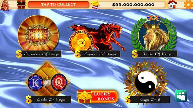 Chest Of Kings™ screenshot 13