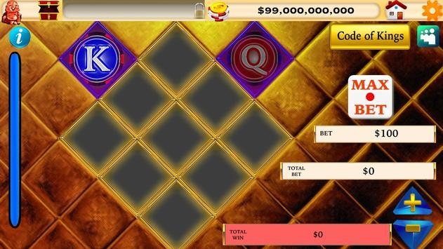 Chest Of Kings™ screenshot 6