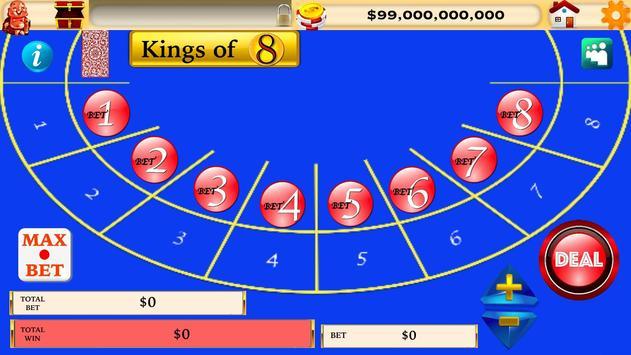 Chest Of Kings™ screenshot 7