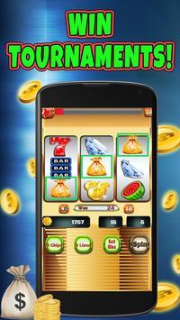 Casino Slot Machine 3 Reel screenshot 2