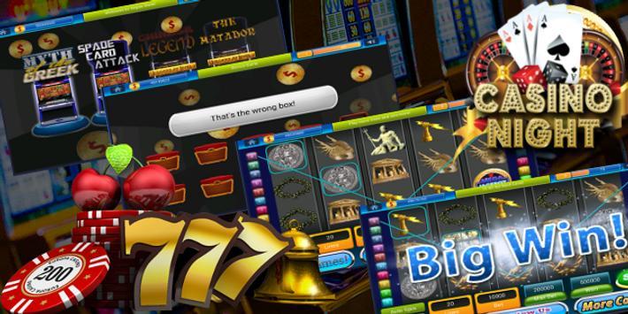 casino de montréal events Slot Machine