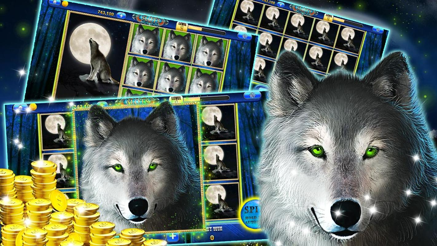 Free Wolf Slot Games