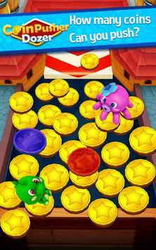 Coin Pusher Dozer screenshot 16